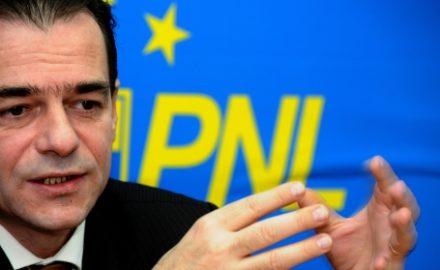 """Ludovic Orban, despre Ponta: """"Un hibrid nereuşit între capitalismul lui Năstase şi comunismul lui Iliescu!"""""""