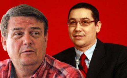 Roșia Montană, prețul plătit de Condescu lui Ponta, pentru liniștea în CEO