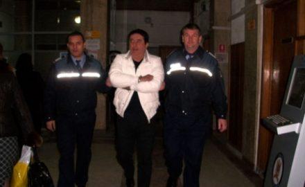 Habitu, în fața judecătorilor craioveni