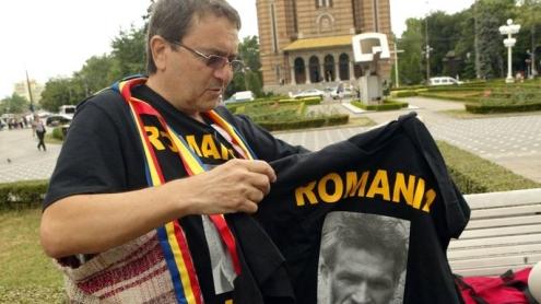 Stănchescu, interzis în Târgu Jiu