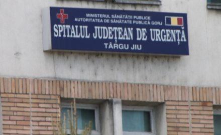 Medicul acuzat de moartea unui nou-născut, suspendat