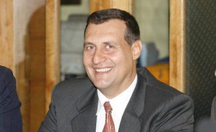 Urma scapă turma: consilierul județean Victor Banța