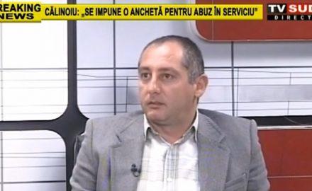Cârciumaru, acuzat de trafic de influență asupra procurorilor