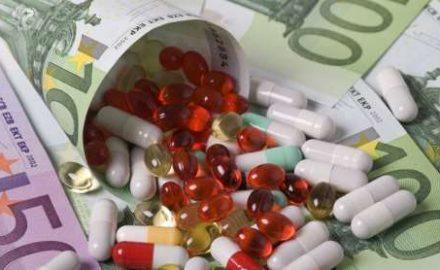 Clubul Energia a luat medicamente de la farmacia fiului lui Călinoiu fără contract