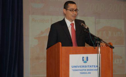 Gorun vrea neapărat să-l vadă procurorii cu Ponta