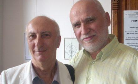 Lumea gorjenească: Nicolae Dragoş sau tinereţea fără bătrâneţe