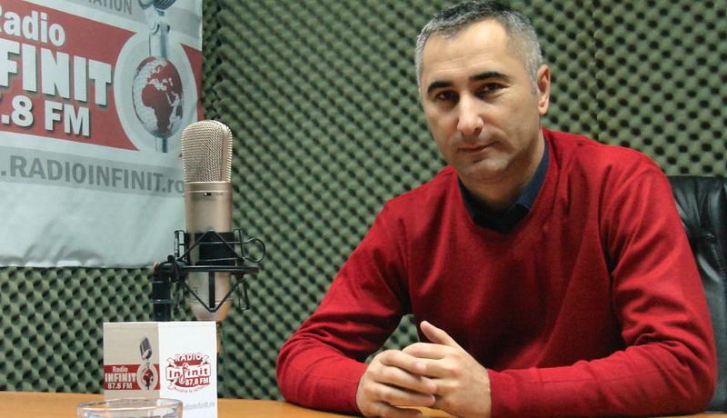 """""""Liberalul"""" Giorgi irosește sute de milioane, lunar, bani publici, pe emisiuni radio – tv de complezență"""
