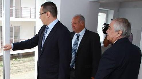 10 ani cu Victor Ponta, în Gorj, mai răi ca o veșnicie cu Nicolae Mischie