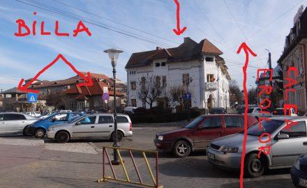 Adio UNESCO: Cârciumaru și Lemnaru fac BILLA pe Axa Brâncuși, cu înalta complicitate a lui Victor Ponta!