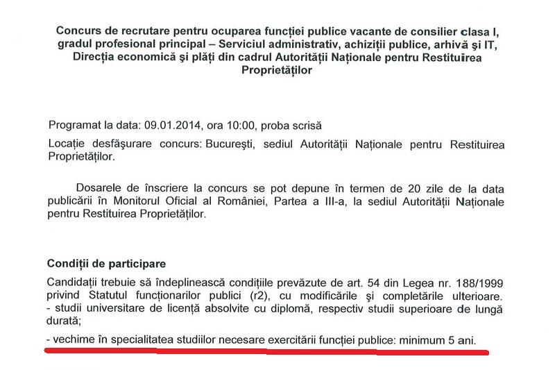 """""""Cinstitul"""" și """"legistul"""" Teodorescu l-a făcut prefect pe Văcaru prin concurs de infracțiuni"""