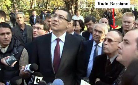 Scrisoare Deschisă, adresată Primului Ministru al României