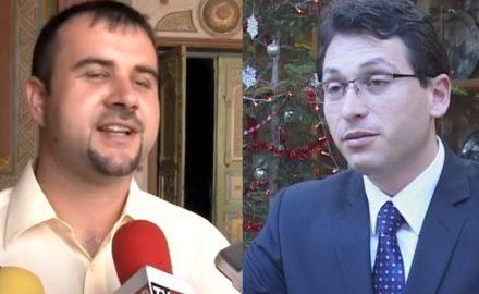 """""""Lupii tineri și flămânzi"""" sunt cam NESIMȚIȚI: noua secretară a prefectului e gagica lui Dorin Teodorescu!"""
