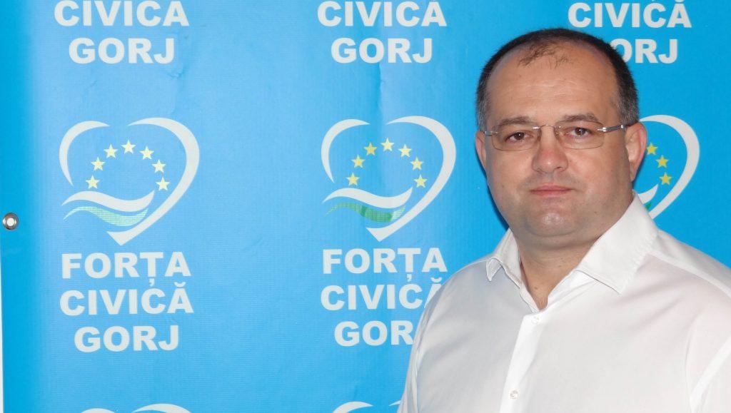 """""""Dacă nu e mânjit și el, Ponta să trimită urgent corpul de control să cerceteze cum s-au furat 15 milioane de euro pentru gropile de pe D.N. 66!"""""""