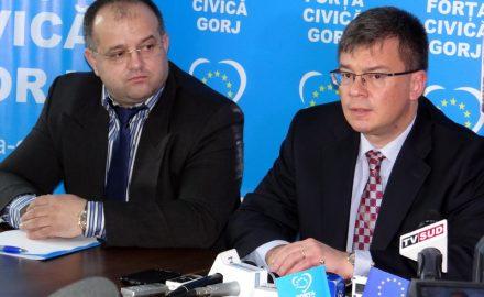Politicienii au o problemă: Ion Săvoiu, președintele Forței Civice Gorj
