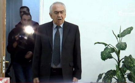 Video: judecătorul Ion Marin, șeful BEJ Gorj, amenințat de Cârciumaru!