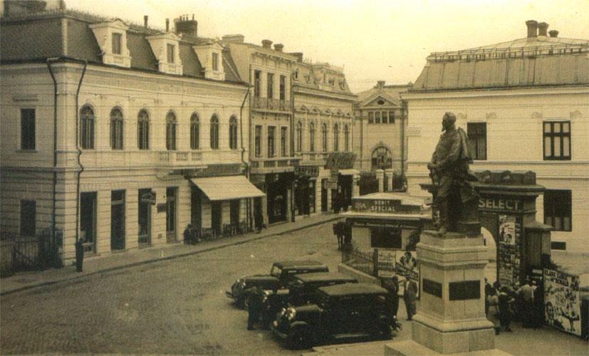 centrul vechi craiova 2