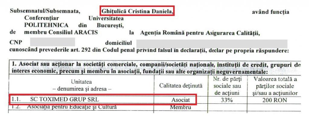 Exclusiv: Documentul care – l duce la pușcărie pe Costoiu