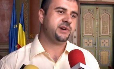 """Alin Văcaru, zis """"SUMO"""": fotbalist sau grătaragiu?"""