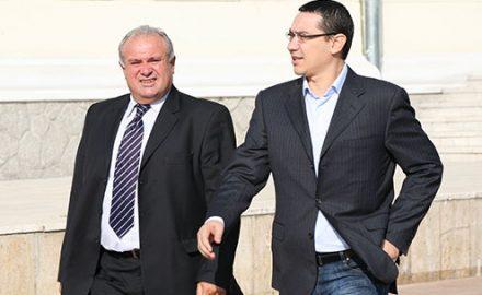 Lui Călinoiu i se rupe de prietenii lui Ponta. Cazul Marius Vlaicu