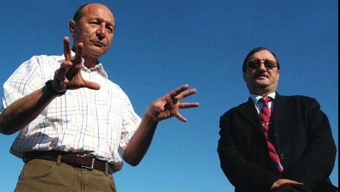 Ce instituție l-a filmat pe Mircea Băsescu?