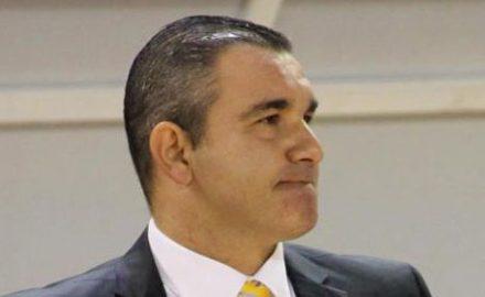 Antonis Constantinides, noul antrenor al Energiei