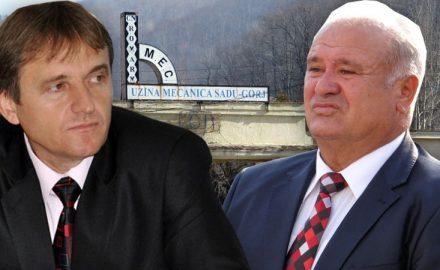 """U.M. Sadu, sufocată de """"salvatorii"""" Călinoiu și Weber"""