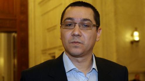 Cazul Ponta: dovada că în SIE sunt și multe javre