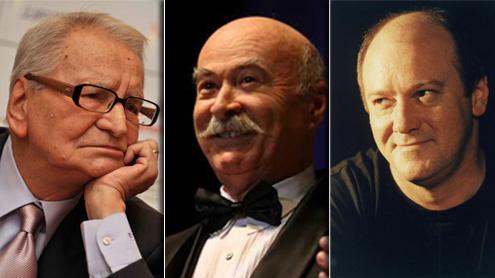Scrisoare deschisă către domnii Radu Beligan, Tudor Gheorghe și Nicu Alifantis