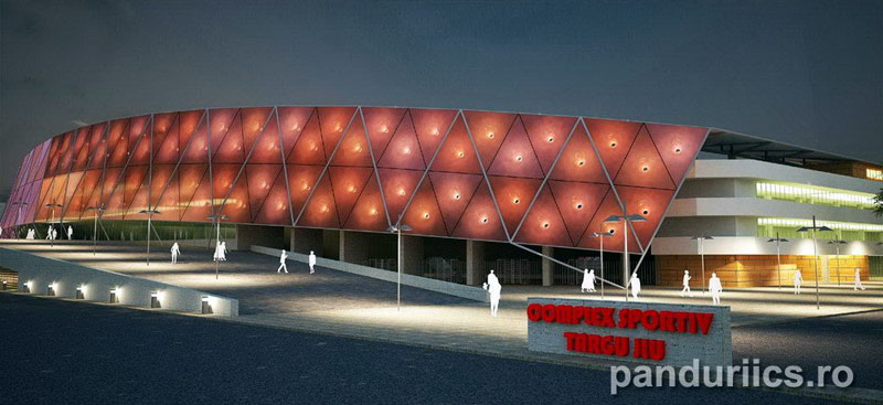Călinoiu și Cârciumaru dau târcoale celor peste 721 de miliarde alocate stadionului
