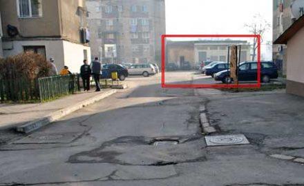 Cârciumaru și Strâmbulescu vor muzeu de artă în ghetoul de pe Minerilor!