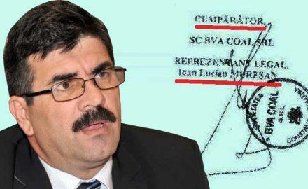 Document: în spatele celor doi interlopi din Constanța, prin care vinde Ciurel cărbune în Serbia, se află distrugătorul Combinatului Siderurgic Călărași! – ep. 2