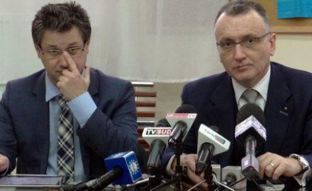 Video: senatorul Costoiu si ministrul Cîmpeanu, despre mafia din UCB