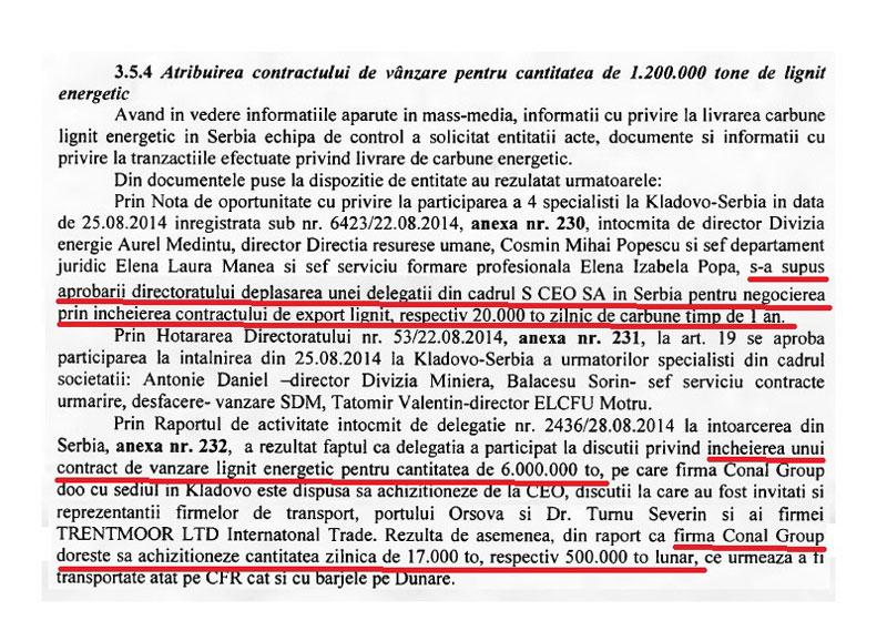 Se sparge buboiul: Curtea de Conturi a găsit HAOS în C.E. Oltenia!