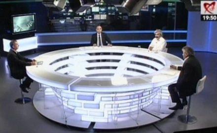 """Mitrescu la Realitatea TV: """"Din cauza lui Ciurel, Iohannis a luat în Rovinari mai multe voturi ca în Sibiu""""!"""