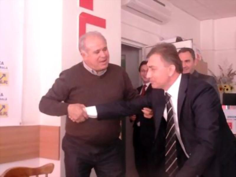 Trio-ul penal Ponta – Șova – Ciurel, salvat de Dian Popescu prin chiul de la Senat