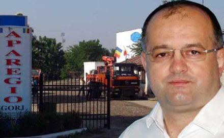 Mincinoșii de la APAREGIO, inventează branșări ilegale în cartierul Bicaz.  Cazul Ion Săvoiu