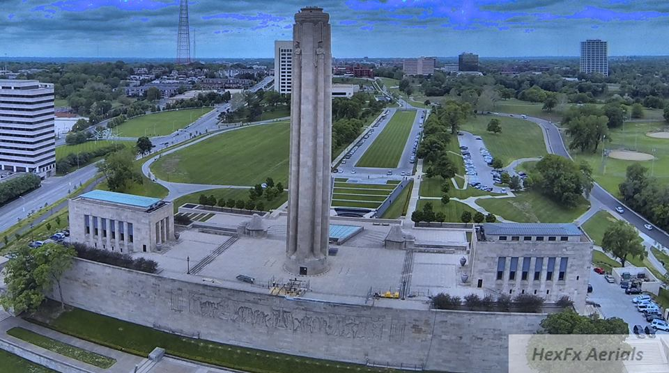 Liberty-Memorial-in-Kansas-City-Missouri
