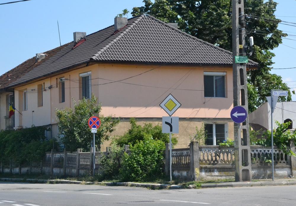 casa prefect