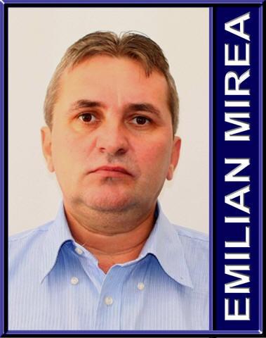 Emilian Mirea