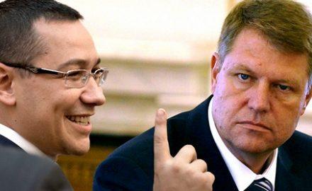 """Video șocant! Un lider PNL Gorj susține că """"Ponta ar fi fost un președinte MAI BUN ca Iohannis"""""""