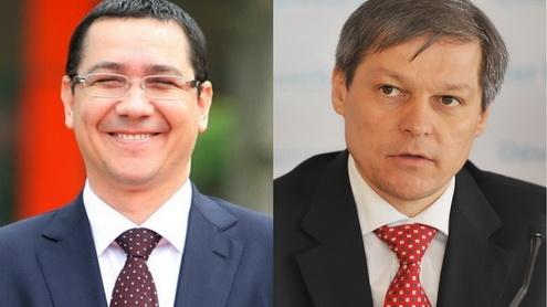 Ponta își înfige oameni în Guvernul Cioloș. Concurs penal, la Ministerul Justiției
