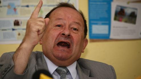 """Morega, atac la Cârciumaru: """"Bulibaşa de pe Jiu a pierdut un sfert din populaţie de când este primar!"""""""