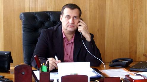 Victor Banța nu vrea să fie șef la UM Sadu