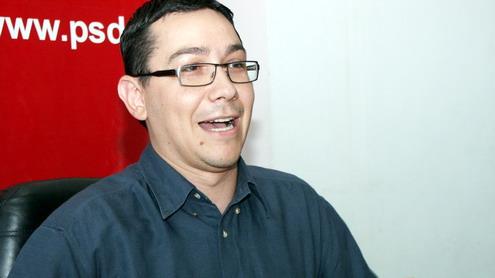 Atac extrem de dur la adresa lui Victor Ponta, lansat de un senator PP-DD