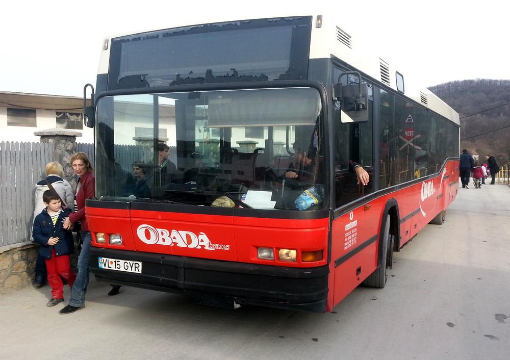 autobuz obada trans