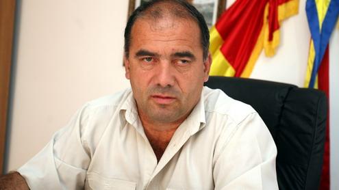 Ion Bârcă: ''Am decis să candidez la șefia PD-L Gorj!''