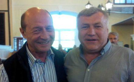 Săvoiu crede că Traian Băsescu va strica jocurile lui Davițoiu. Candidații Mișcării Populare, desemnați de PSD?