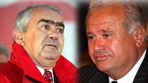 Cârciumaru pierde din popularitate în partid. Călinoiu, alegerea primarilor pesediști