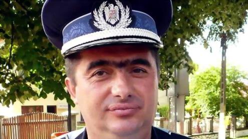 Război în IPJ Gorj: Caragea și Voinescu sunt la cuțite!