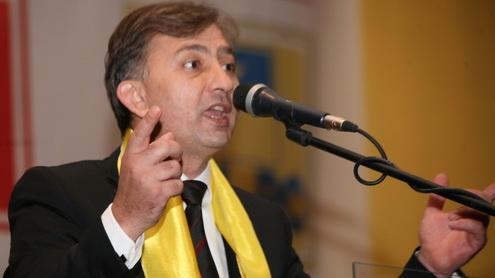 """Dian Popescu acuză: """"Călinoiu atacă USL-ul din interior!"""""""